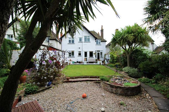 Thumbnail Property for sale in Orwell Road, Felixstowe