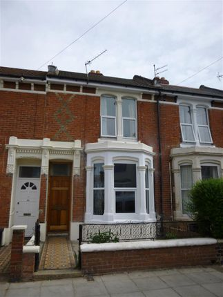 4 bed shared accommodation to rent in Francis Avenue, Southsea, Portsmouth PO4