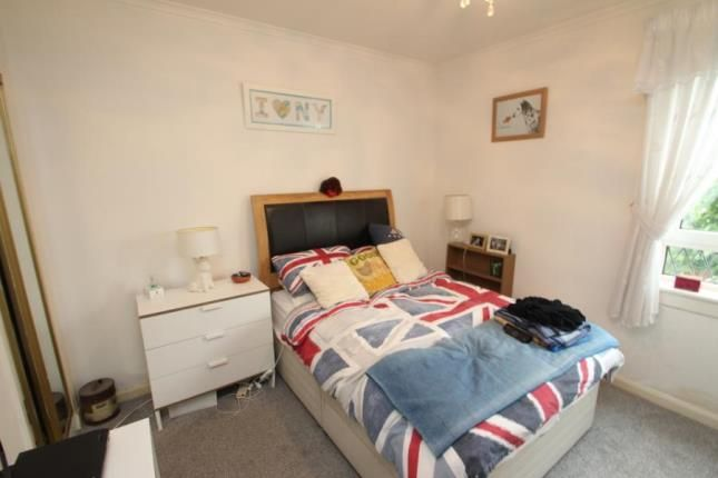 Bedroom of Moffathill, Airdrie, North Lanarkshire ML6