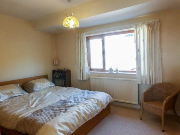 Bedroom 2 of Church Lane, Farndon, Chester, Cheshire CH3