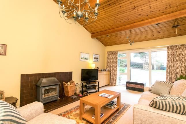 Living Room of Peulwys Lane, Old Colwyn, Colwyn Bay, Conwy LL29