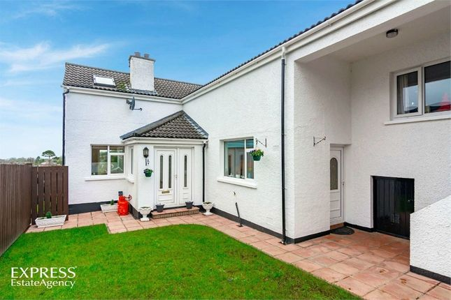 Thumbnail Detached house for sale in Carney Hill, Holywood, County Down