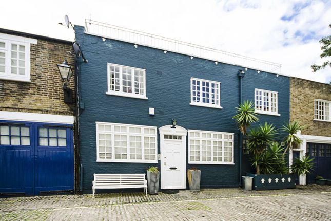 Thumbnail Property to rent in Northwick Close, Little Venice