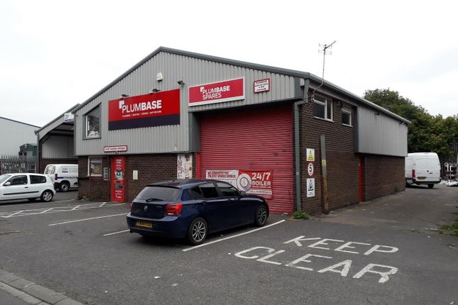 Thumbnail Warehouse to let in Unit 2, Coopies Way, Morpeth, North East