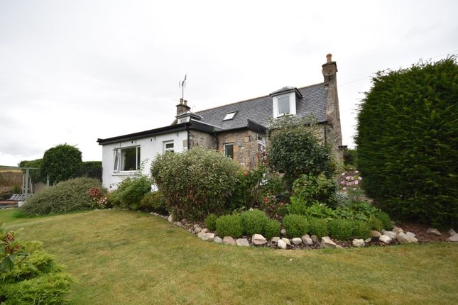 Thumbnail Detached house for sale in Pluscarden, Elgn