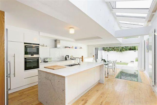 Thumbnail Terraced house for sale in Cortayne Road, London