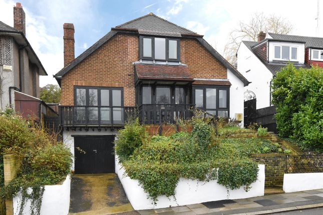 Thumbnail Property for sale in Ringmore Rise, London