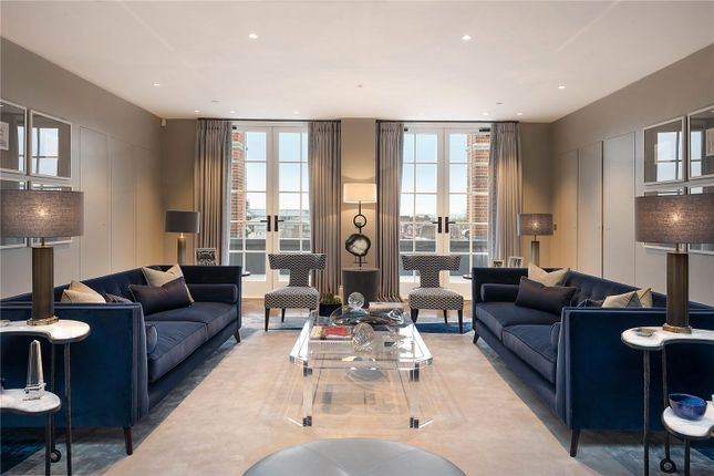 Thumbnail Flat for sale in Sloane Building, Hortensia Road, London