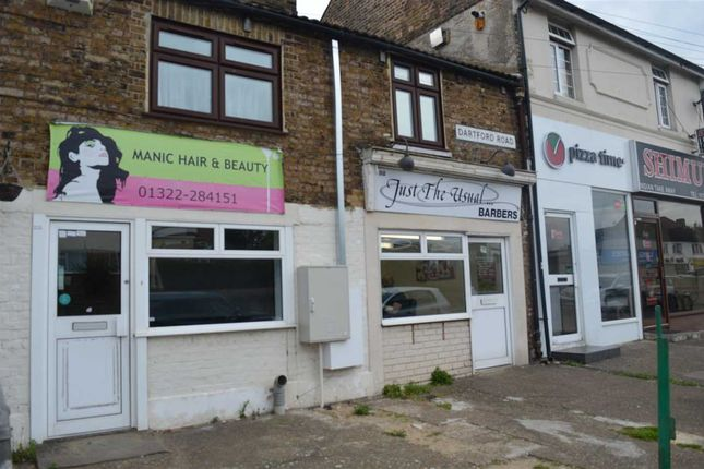 Thumbnail Commercial property for sale in Dartford Road, Dartford