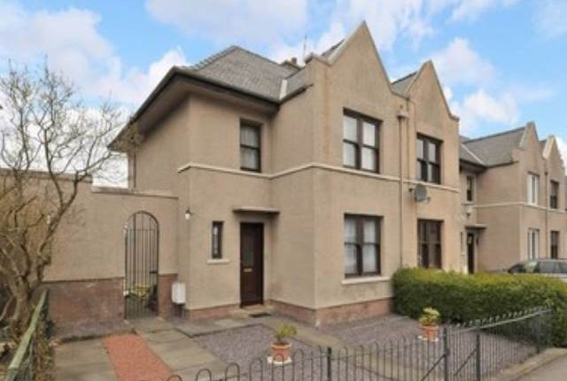 Thumbnail Flat to rent in George Drive, Loanhead, Edinburgh
