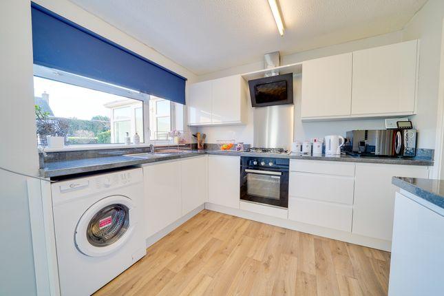 Kitchen of Bramley Avenue, Needingworth, St. Ives, Huntingdon PE27
