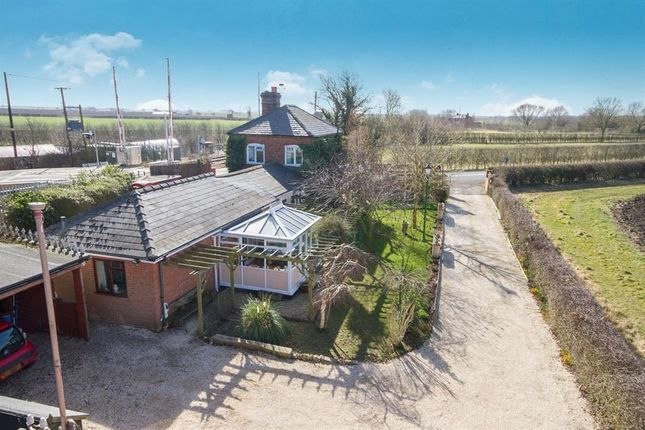 Thumbnail Detached house for sale in Timberland Road, Scopwick, Lincoln