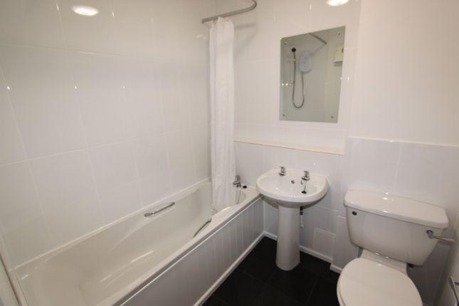 Bathroom of Stokes Lane, Plymouth PL1