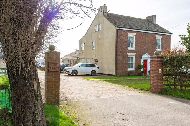 Thumbnail Flat for sale in Blythe Meadow, Burscough, Ormskirk