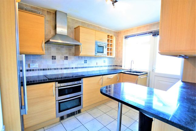 Thumbnail Flat to rent in 18 The Drive, Hove