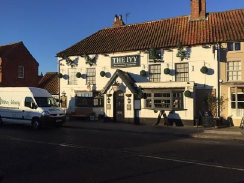 Thumbnail Hotel/guest house for sale in LN8, Wragby, Lincolnshire