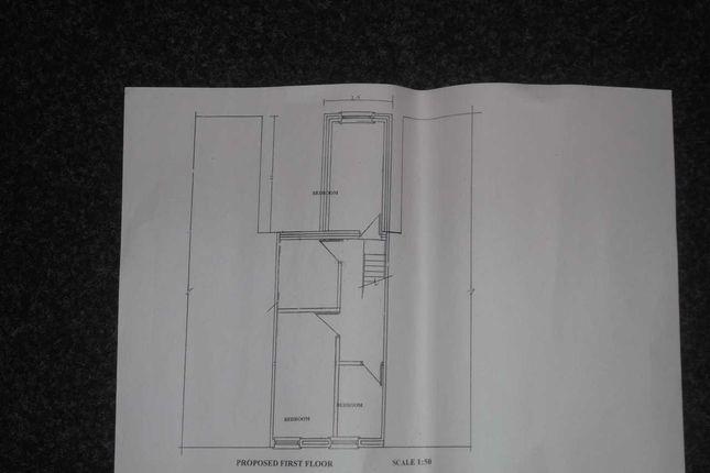 First Floor of High Street, Gilfach Goch, Porth CF39