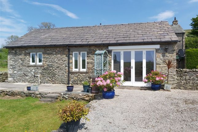 Thumbnail Barn conversion for sale in Langthwaite Cottage, Casterton, Near Kirkby Lonsdale