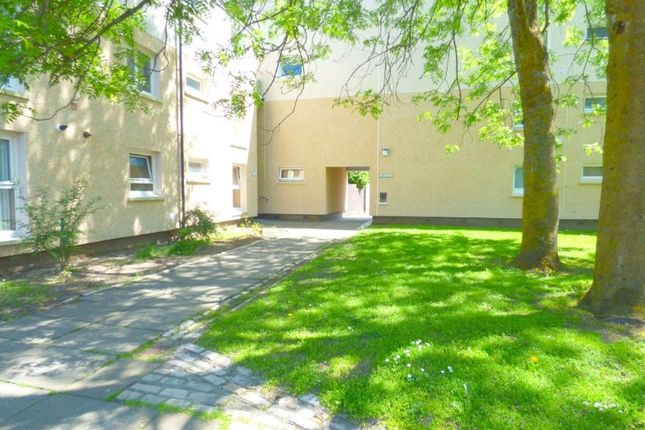 Thumbnail Flat to rent in Almond Road, Cumbernauld, North Lanarkshire