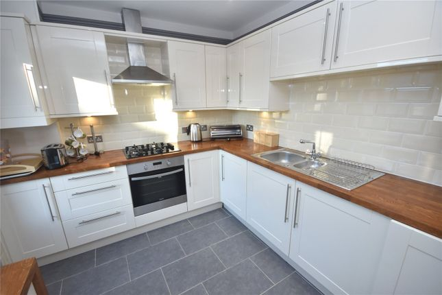Thumbnail Penthouse to rent in Crathie Gardens West, Aberdeen