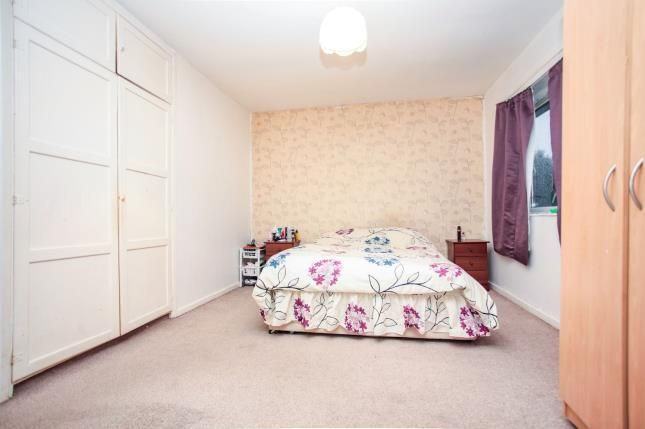 Bedroom of Proffitt Avenue, Courthouse Green, Coventry, West Midlands CV6