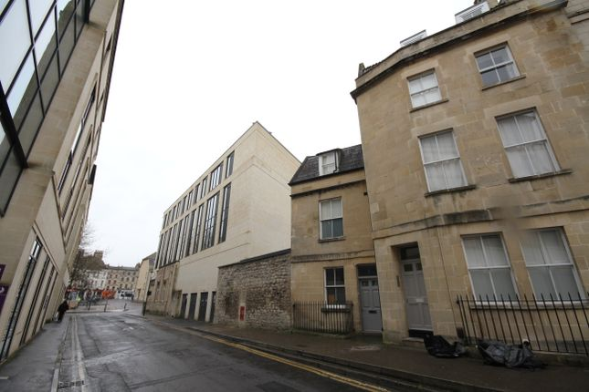Thumbnail Semi-detached house for sale in Kingsmead Terrace, Bath