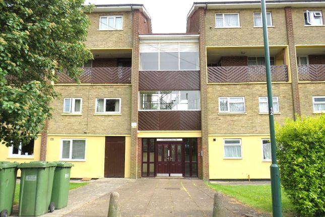 Thumbnail Duplex to rent in Oakthorpe Drive, Kingshurst, Birmingham