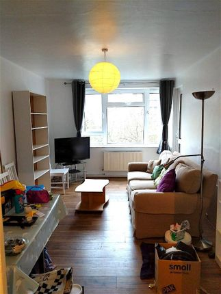 Thumbnail Flat to rent in Old Paradise Street, Vauxhall, London