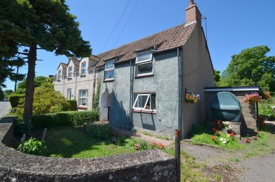 Thumbnail Property for sale in Main Road, Alvington, Lydney