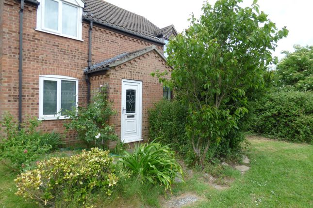 Thumbnail Property for sale in John Hill Close, Long Stratton