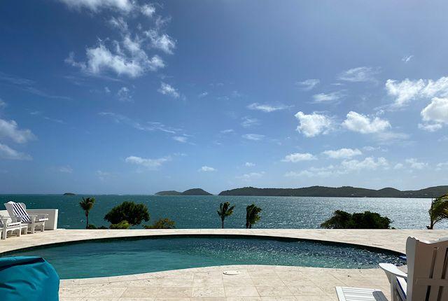 Thumbnail Villa for sale in Emerald Cove, Antigua And Barbuda