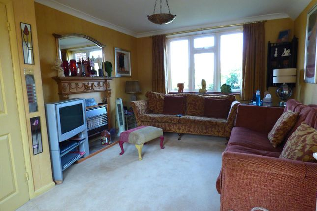 Lounge of Norfolk Gardens, Borehamwood WD6