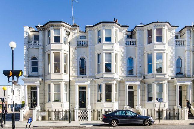 Thumbnail Flat to rent in St Anns Villas, Kensington