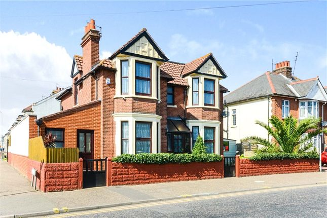 4 bed detached house for sale in Wellesley Road, Clacton-On-Sea, Essex CO15