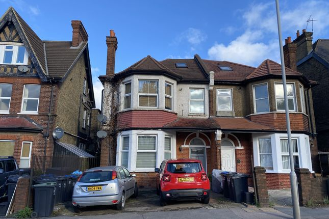 1 bed flat for sale in 21A Duppas Hill Road, Croydon, Surrey CR0
