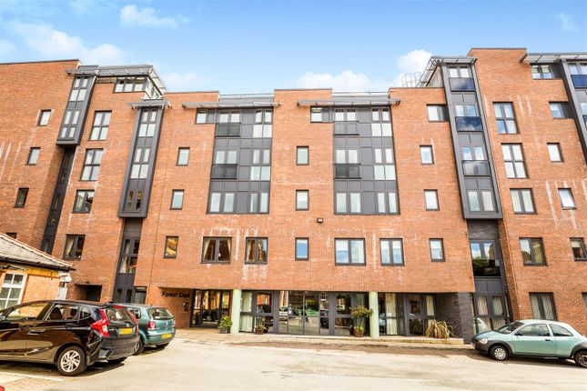 2 bed flat for sale in Forest Court, Union Street, Chester CH1
