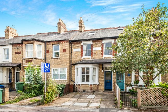 Thumbnail Terraced house to rent in Norreys Avenue, Oxford