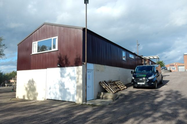 Thumbnail Office to let in Bond Industrial Estate, Wickhamford, Evesham