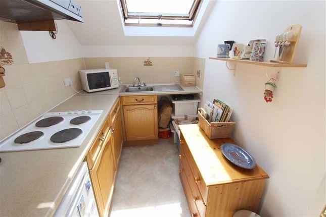 Kitchen of Ellen Court, North Chingford, London E4