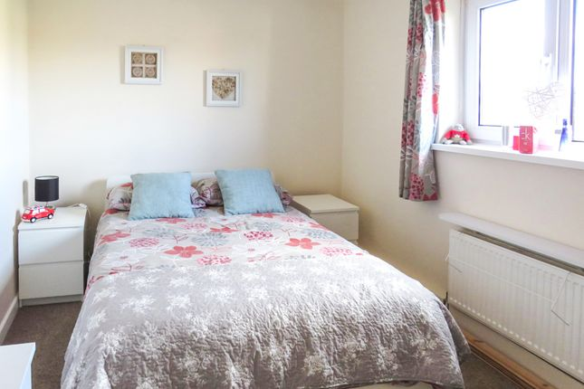 Bedroom Two of West Drive, Tattershall, Lincoln LN4