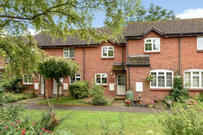 Terraced house for sale in Stirlings Road, Wantage