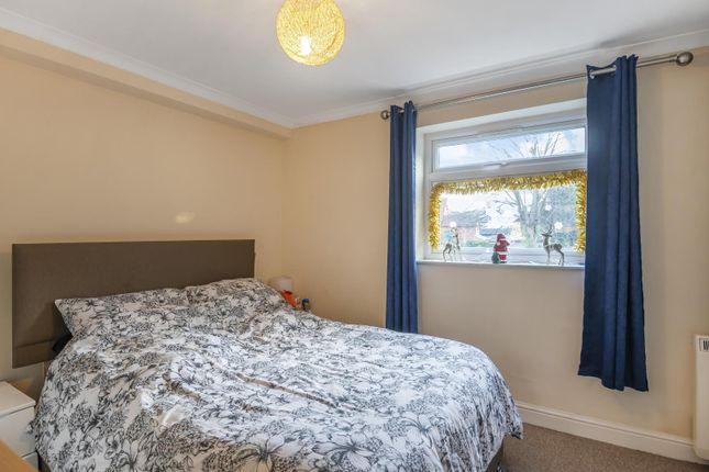 Bedroom of Oxford Road, Reading RG1