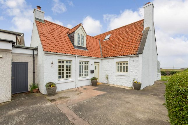 Thumbnail Cottage for sale in High Street, Aberlady, Longniddry