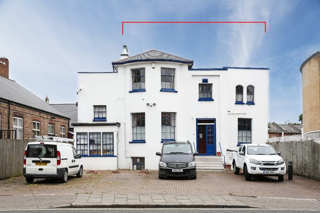 Thumbnail Semi-detached house for sale in Norwood Road, London
