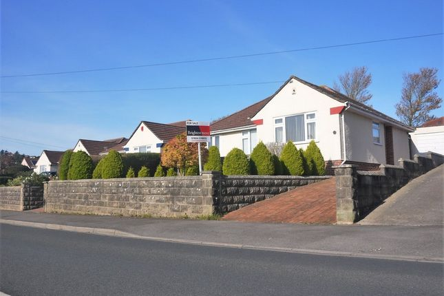 Thumbnail Detached bungalow for sale in Spring Hill, Worle, Weston-Super-Mare