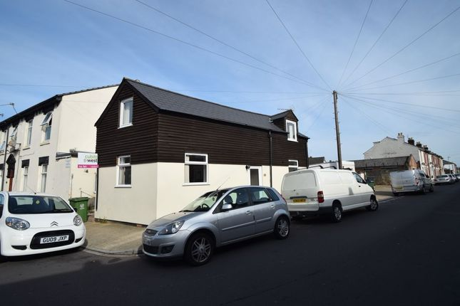 Thumbnail Semi-detached house to rent in Station Road, Portsmouth
