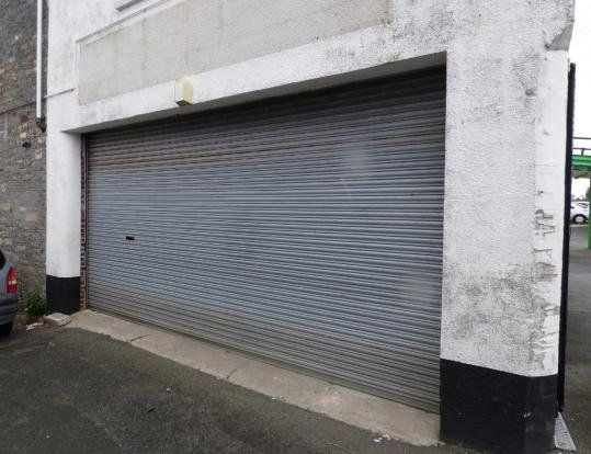 Parking/garage to rent in Beech Avenue, Plymouth