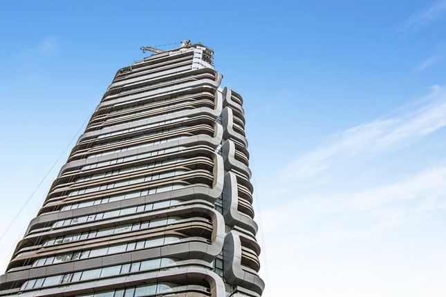 Thumbnail Flat for sale in Canaletto Tower, City Road, Old Street