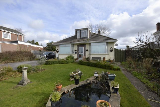 Thumbnail Detached bungalow for sale in West Ridge, Frampton Cotterell, Bristol