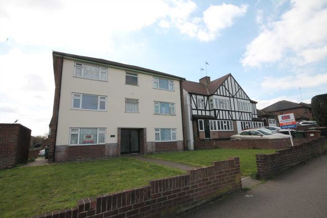 Thumbnail Flat to rent in Bexley Road, Erith